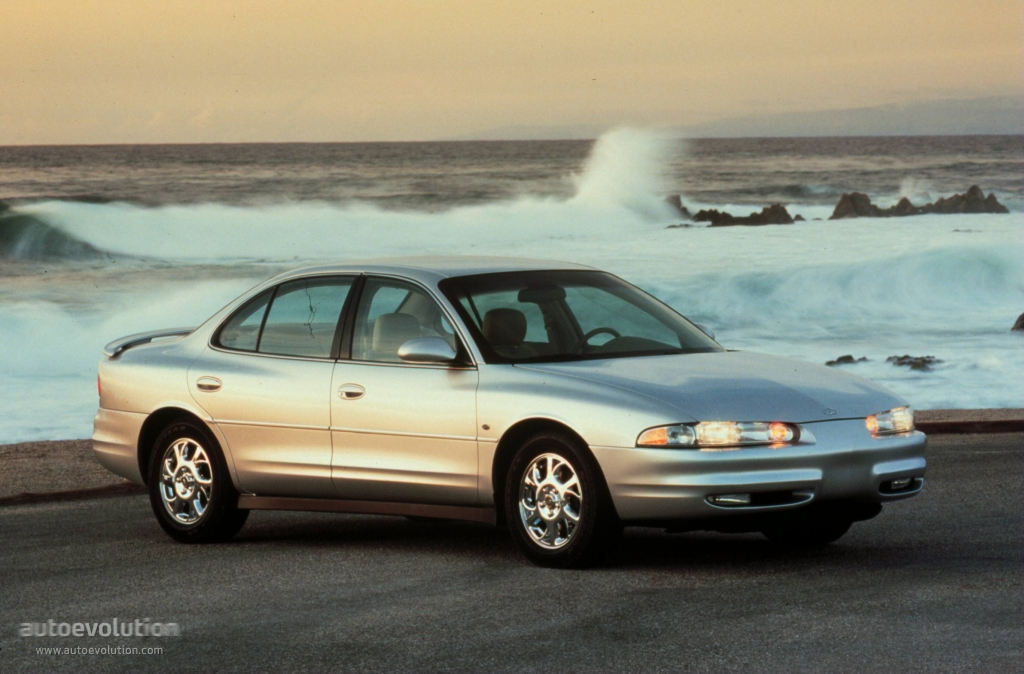 Peachy Oldsmobile Intrigue Specs Photos 1997 1998 1999 2000 2001 Letkol Mohammedshrine Wiring Cloud Letkolmohammedshrineorg
