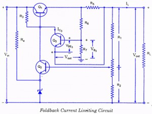 Fantastic Controlled Transistor Series Regulator With Overload And Short Letkol Mohammedshrine Wiring Cloud Letkolmohammedshrineorg