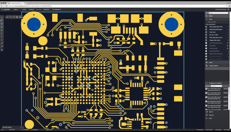 Incredible 20 Free Pcb Design Software Letkol Mohammedshrine Wiring Cloud Letkolmohammedshrineorg