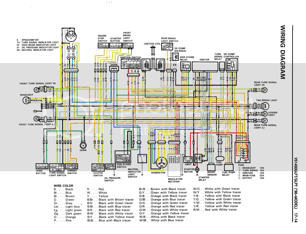 Outstanding M109R Wiring Diagram Electronic Schematics Collections Letkol Mohammedshrine Wiring Cloud Letkolmohammedshrineorg