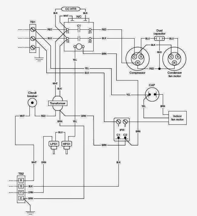 Fantastic Schematic Diagrams For Hvac Systems What You Need To Know Modernize Letkol Mohammedshrine Wiring Cloud Letkolmohammedshrineorg