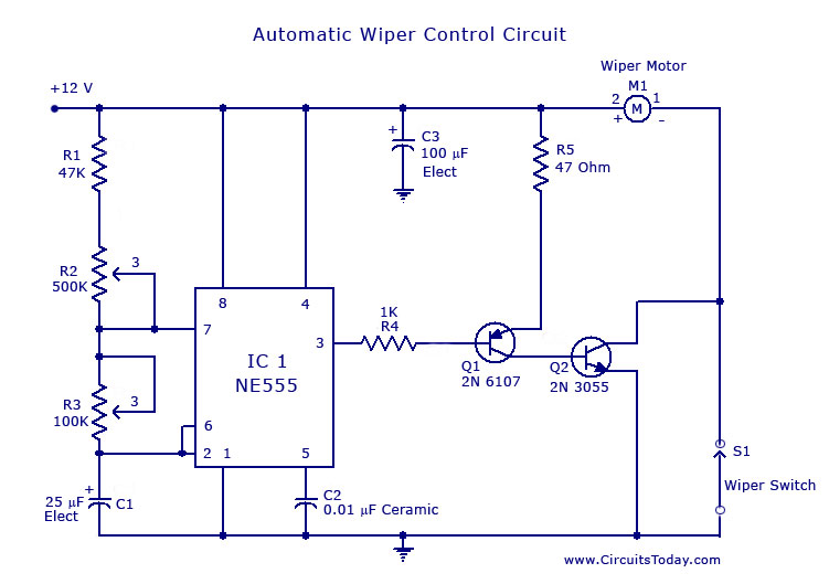 Incredible Electronic Time Relay Circuit Controlcircuit Circuit Diagram Letkol Mohammedshrine Wiring Cloud Letkolmohammedshrineorg